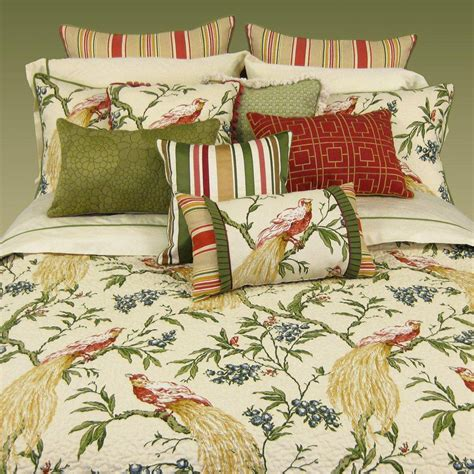 scent sation 450 song birds comforter set atg stores