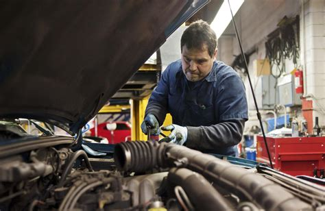 Car Mechanic Types by How Is Car Repair Billed And Is It Fair