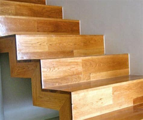 scale da interno in legno come realizzare scale interne