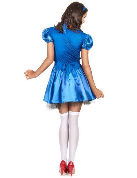 bloody horror halloween fairytale princess
