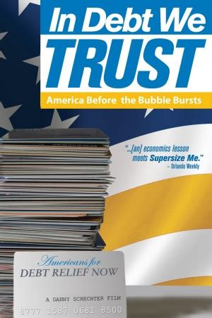 watch in debt we trust america before the bubble bursts 2006 documentary online docur