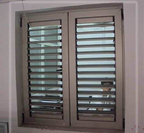 Jalousien Modern by Jalousie Doors Modern Jalousie Window Buy Modern