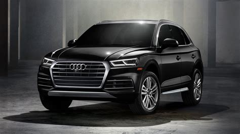 Audi Q5 Schwarz by New Audi Q5 Receives Highest Epa Rating In Its Segment At