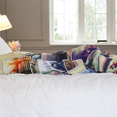 personalised duvet covers custom quilt cover printing