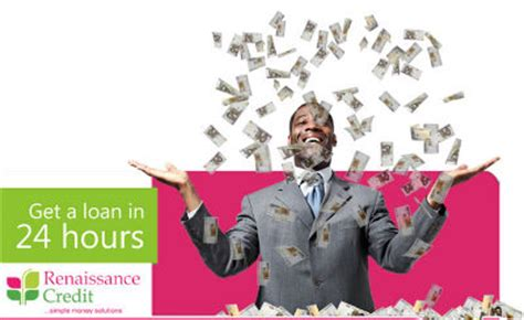 Renaissance Credit Letter Renaissance Credit Now Offering Soft Loans In 24 Hours