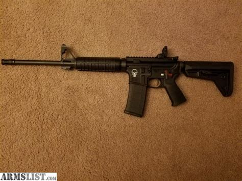 Mba 3 Stock On Ruger Ar 556 by Armslist For Sale Ruger Ar 556