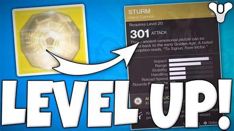 destiny 2 light level guide destiny 2 best level up guide how to get 305 power