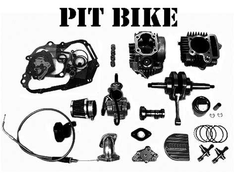 Pit Power Sports Pit Bike Parts Parts 1 888 Pitpower Pit Parts
