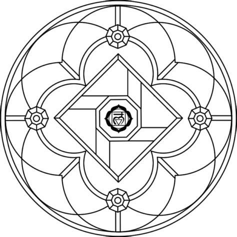 figuras geometricas significado simbolico 190 mandalas para colorear para ni 241 os mandalas