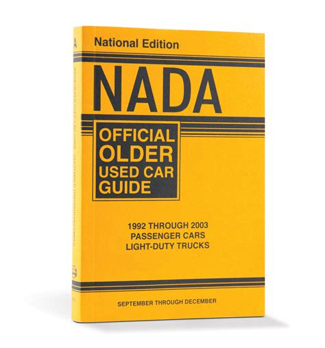 nada official older used car guide nadaguides autos post - Older Used Boat Values
