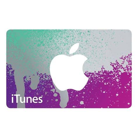 5 Apple Gift Card - itunes 5 usd apple gift card tarjeta mac ipad iphone nany41