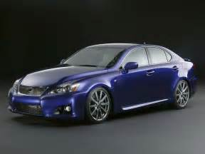 What Is A Lexus Top Lexus Cars Lexus Isf
