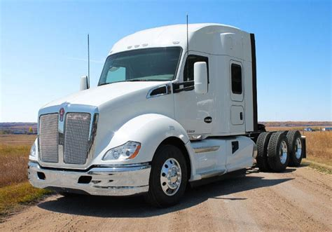 kenworth t680 price kenworth t680 trucks for sale