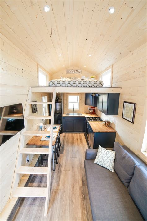 Uncharted Tiny Homes