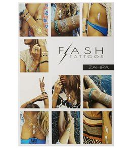 flash tattoos zahra tattoo pack yoga accessories largest selection at yogaoutlet com