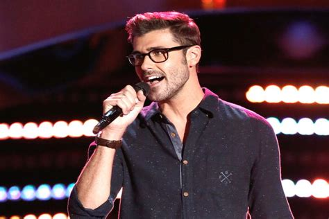 Blind Contestant On The Voice the voice season 10 episode 3 blind auditions march 7th