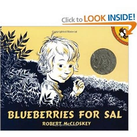 blueberries for sal books b4fiar blueberries for sal the homeschooler