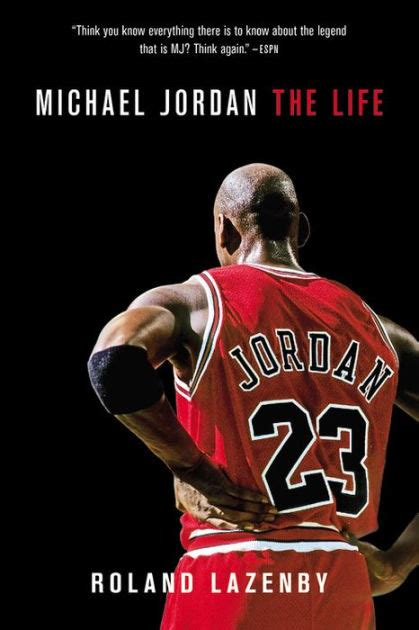 michael jordan biography barnes and noble michael jordan the life by roland lazenby paperback