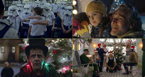 video the most touching holiday commercials of 2016 slideshow star wars just jared