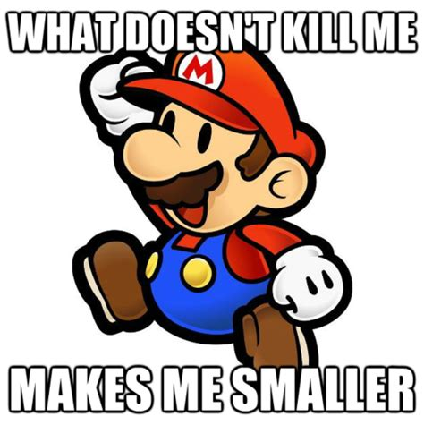 Funny Mario Memes - laughing vault funny pictures 20111118