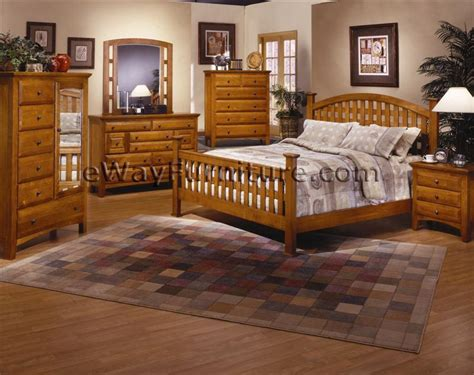 ash bedroom furniture solid ash latticework bedroom set