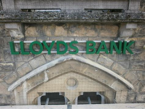 lloyss bank lloyds bank study blaze signs
