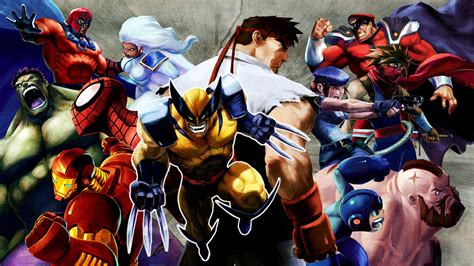 marvel vs capcom 2 marvel vs capcom 2
