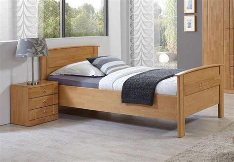 bett kaufen 100x200 bett einzelbett komfortbett curanum in buche samerberg