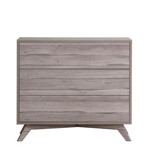 Commode Design Scandinave by Commode Design Scandinave 3 Tiroirs Brin D Ouest