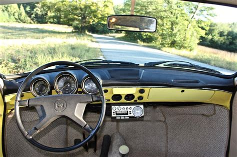 volkswagen squareback interior 1973 vw squareback interior decoratingspecial com
