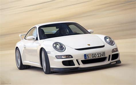 Porsche 997 Gt3 by Porsche 997 Gt3 Widescreen Car Picture 013 Of 88