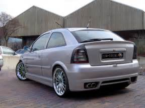 Opel Astra G Tuning Tuning Cars And News Opel Astra G Tuning