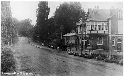 the lord nelson inn the lord nelson inn taken about 100 or so years ago when