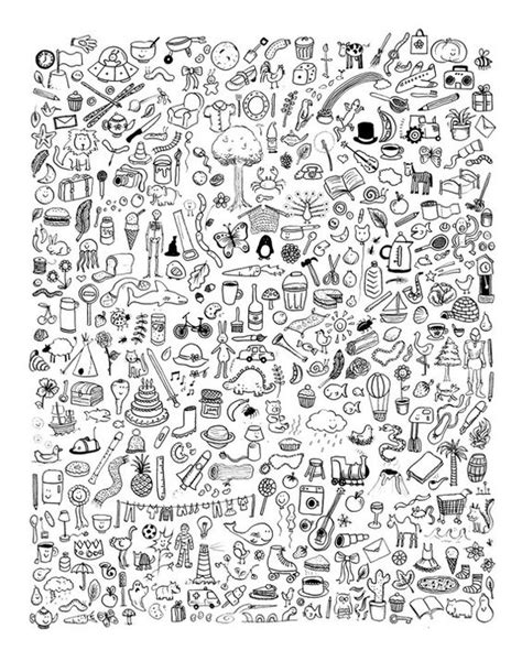 doodle drawings meaning the world s catalog of ideas