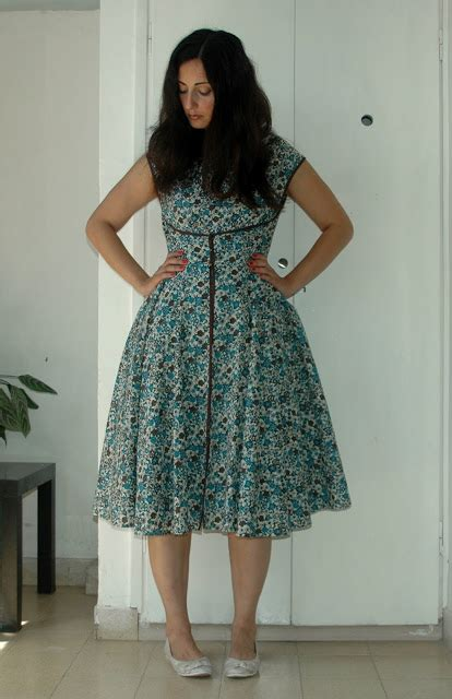 pattern review butterick 4790 butterick retro 52 wrap dress 4790 pattern review by kerend