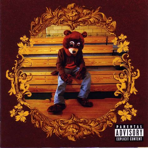School Dropout by Kanye West S Quot The College Dropout Quot Turns 10 Years
