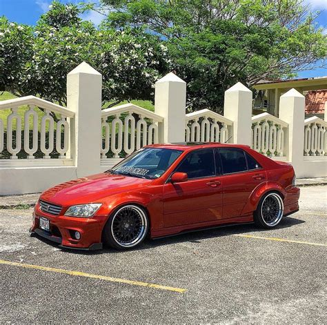 rear fender flares 50mm for lexus is300 monsterservice