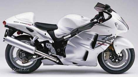 Suzuki Y2k самые быстрые мотоциклы