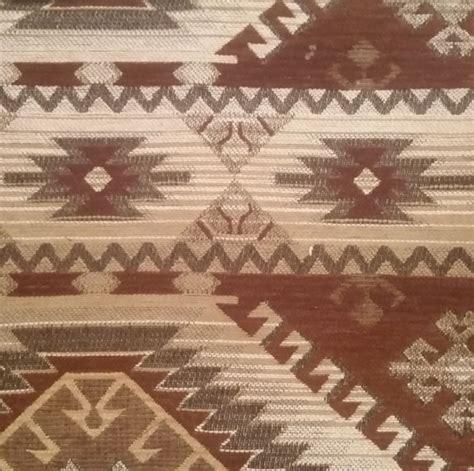 southwest style upholstery fabric vista z 2215