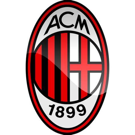 Ac Milan Football Logo Cover Hardcase Samsung Galaxy J3 milan hd logo png 500 215 500 football soccer world logos ac milan and football soccer