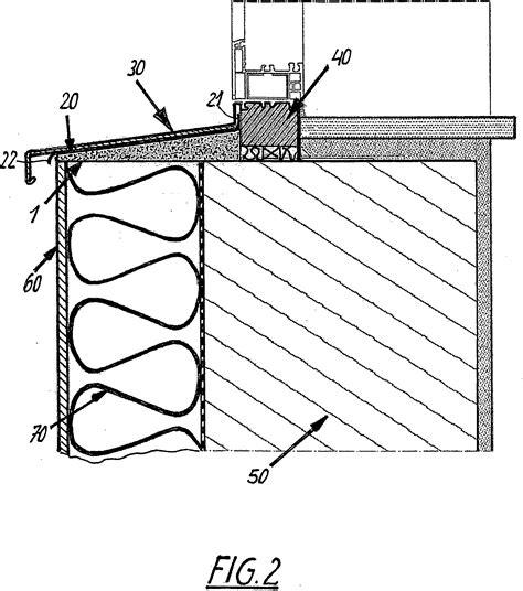 Fensterbank Neigung by Patent De202012005424u1 D 228 Mmkeil Zur W 228 Rmed 228 Mmung Einer