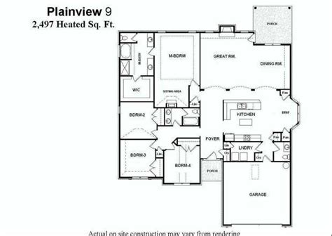 eat in kitchen floor plans 2018 single level floor plans with large eat in kitchen bill beazley floor plans single
