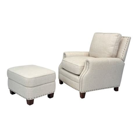 wayfair chair and ottoman bradford chair and ottoman wayfair