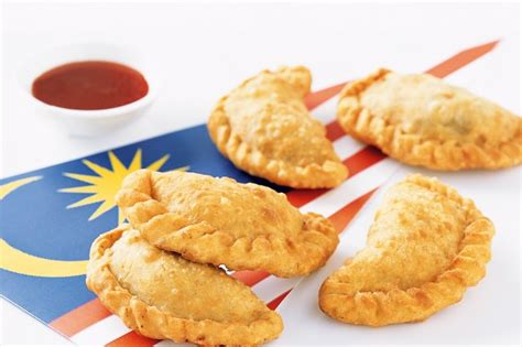 Chicken Curry Puff curry puffs recipe taste au