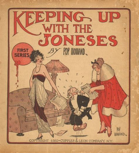 keeping up with the joneses keeping up with the joneses mojitos munchkins a mom blog
