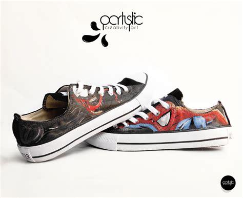 Sepatu Converse Lukis katalog sepatu lukis partystic