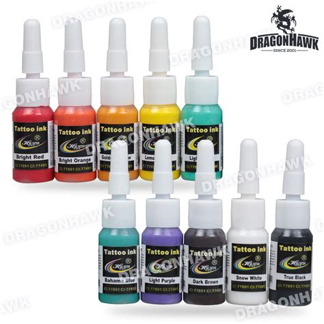 tattoo ink suppliers tattoo supplies tattoo ink allergy and how to treat