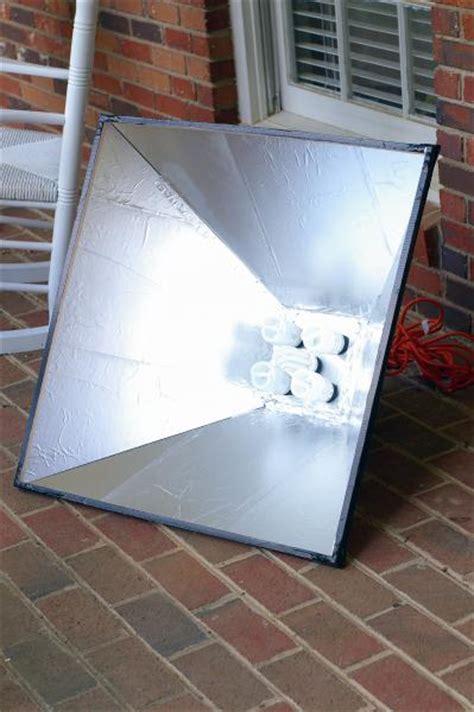 diy light softbox diy spider light w softbox part2 pentaxforums