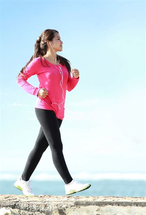 how to your to walk you cardio routines how brisk walking can help tone your lower healthifyme