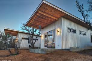 best tiny homes llano exit strategy or bestie row brings eight friends